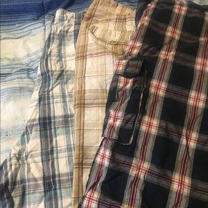 king size Shorts - Men's shorts